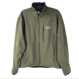 Mountain Hardwear Men's Large Jacket